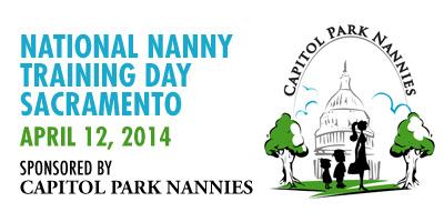 National Nanny Training Sacramento