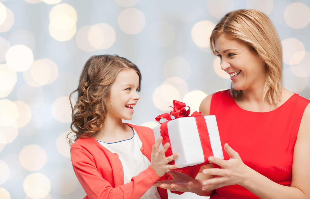 How to Appreciate Your Nanny Around the Holidays